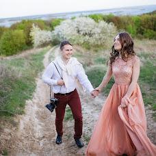 Wedding photographer Lyudmila Pazinenko (MilaPazinenko). Photo of 01.05.2017