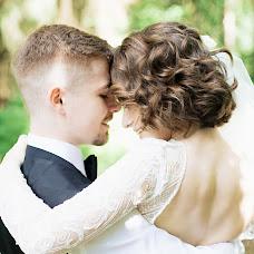 Wedding photographer Alina Pshigodskaya (AlinPshig). Photo of 23.07.2017