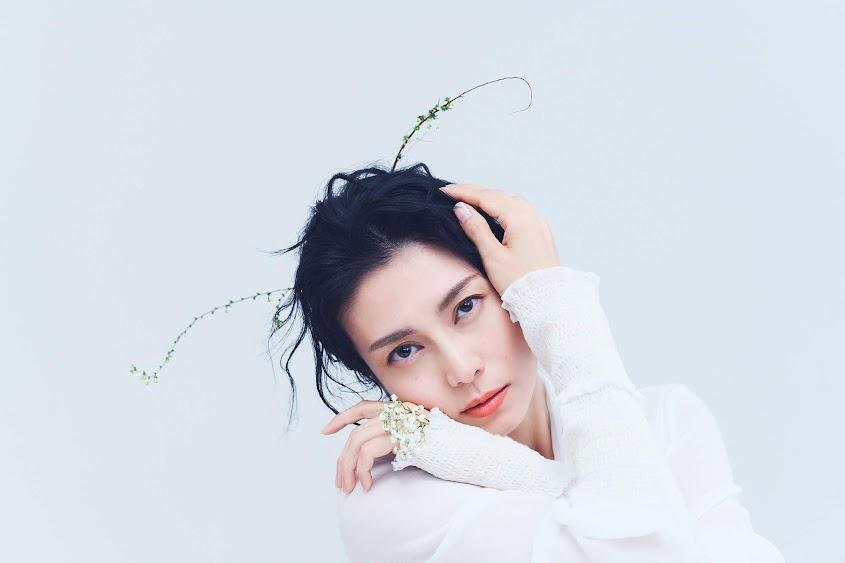 柴咲幸 企劃以「活出美麗」為主題的 「Vmedia」正式啟動!