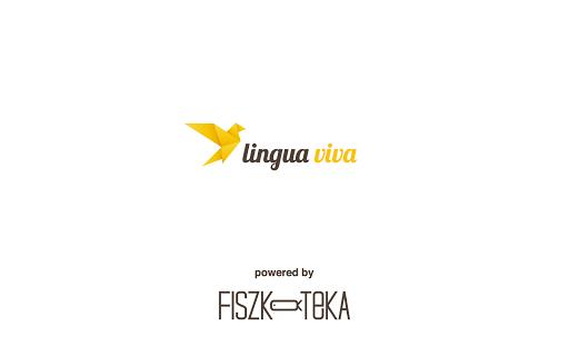 Fiszkoteka Lingua Viva 2.59.298 screenshots 2