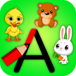 My English Letters and Words APK