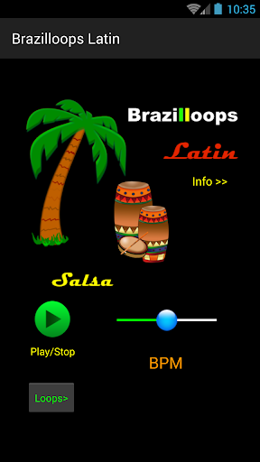 Brazilloops Latin