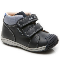 Geox Toledo Ankle Boot TODDLER BOY BOOT