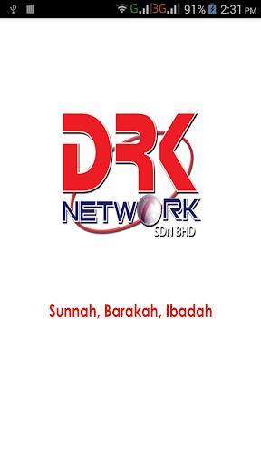DRK Network