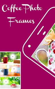 Coffee Cup Photo Frames New 2020 5