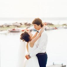 Wedding photographer Mikhail Kadochnikov (kadochnikov). Photo of 26.08.2018