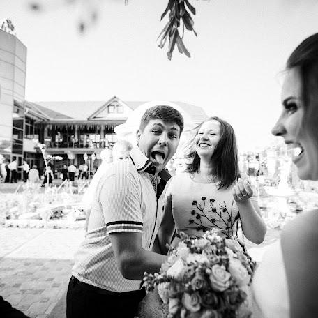 Fotógrafo de bodas Staver Ivan (Stawer). Foto del 19.12.2017