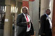 Former NDPP Mxolisi Nxasana has accused former senior prosecutor Nomgcobo Jiba of mudslinging.