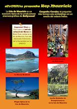 Photo: Un país de África: República de las islas Mauricio