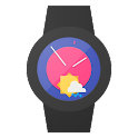 POPface - watch face icon
