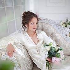 Wedding photographer Yuliya Terenicheva (Terenicheva). Photo of 13.04.2018