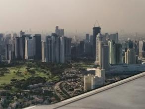 Photo: Hello BGC Skyline!