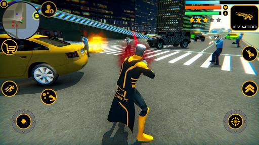Naxeex Superhero screenshots 2