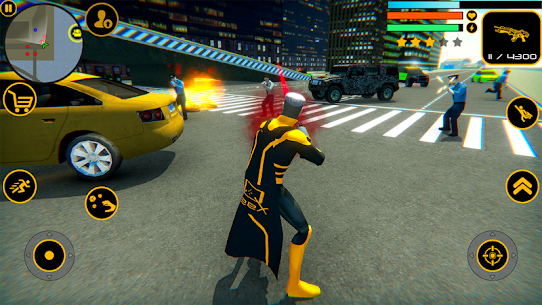 Naxeex Superhero Apk Download For Android and Iphone 2