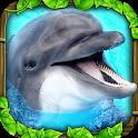 Dolphin Simulator icon