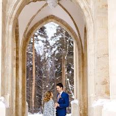 Wedding photographer Anna Tebenkova (TebenkovaPhoto). Photo of 27.02.2018