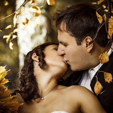 Wedding photographer Roman Bedel (JRBedel). Photo of 17.10.2013