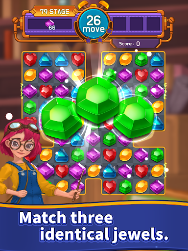 Jewel Maker 1.18.0 screenshots 10