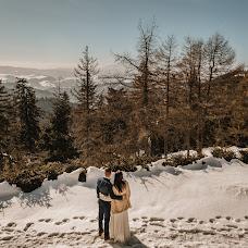 Fotógrafo de casamento Kamil Turek (kamilturek). Foto de 13.03.2019