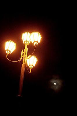 Quaterna di luci... di mc.indaimo