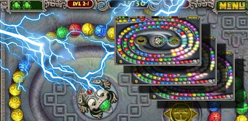 Super Zuma Revenge for PC