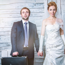 Wedding photographer Evgeniy Magerya (hijeka). Photo of 16.11.2013