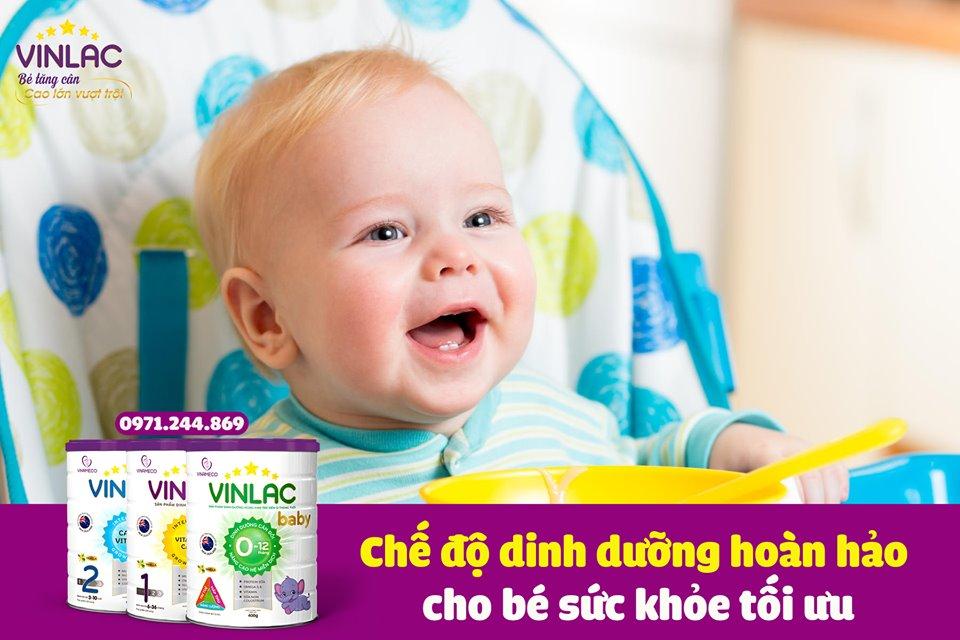 Top 3 sữa tăng cân cho bé tốt nhất trong năm 2021 10