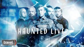 Haunted Live thumbnail