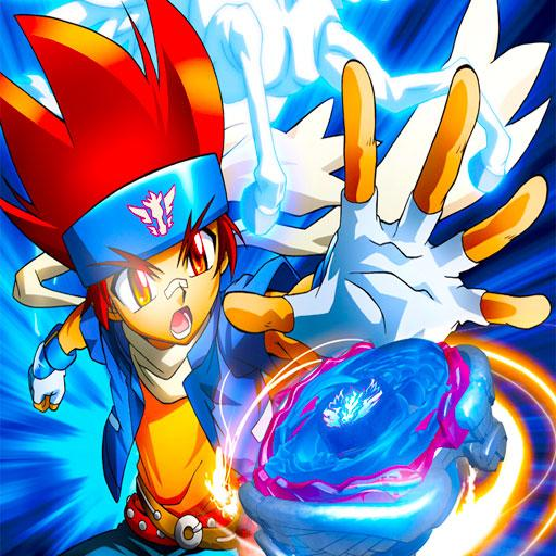 New Guide Beyblade Burst Games for PC
