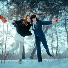 Wedding photographer Egor Lyashenko (Lyashenko). Photo of 15.03.2014