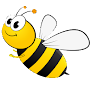 Honey Bee Wallpaper APK icon