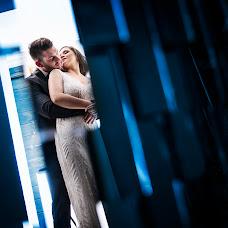 Wedding photographer Daniel West (danielwest). Photo of 25.02.2019