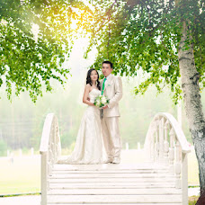 Wedding photographer Aleksandr Aleshkin (caxa). Photo of 04.03.2015