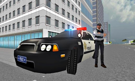 New York Police Car Driver: Mad City Crime Life 3D- screenshot thumbnail