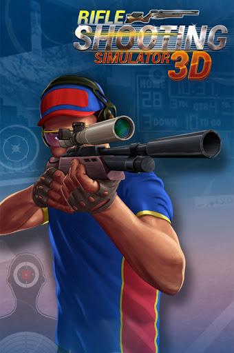 Télécharger Tir à la carabine Simulator 3D - Jeu de tir apk mod screenshots 1