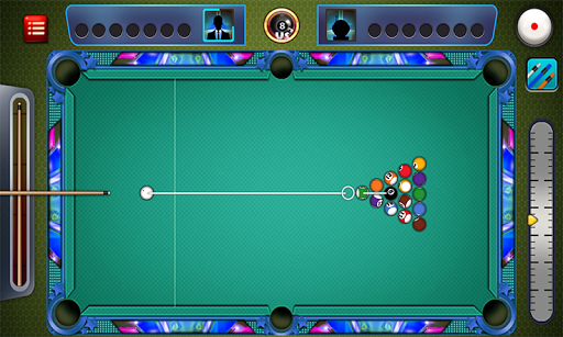 8 Ball Pool : 3D Billiards Pro Screenshot