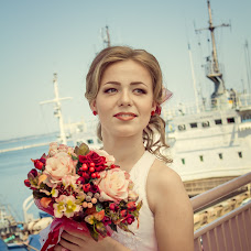 Wedding photographer Oksana Soloveva (forphototo). Photo of 20.07.2015