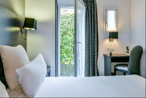 Hotel cambo pays basque rodriguez