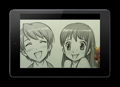 How to Draw Manga screenshot 8