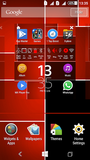 免費下載個人化APP|Win8 Red Tiles XZ Theme app開箱文|APP開箱王