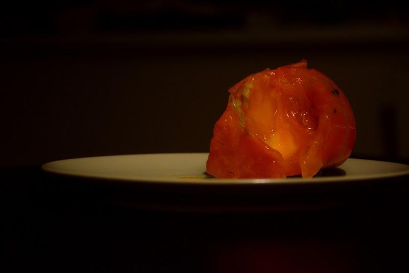 Arancione di stagione di Ciappo