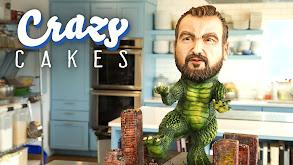 Crazy Cakes thumbnail