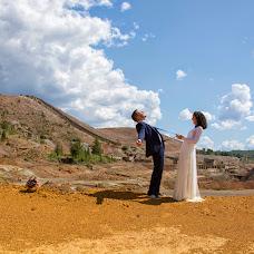 Wedding photographer Javier Zambrano (javierzambrano). Photo of 15.06.2018