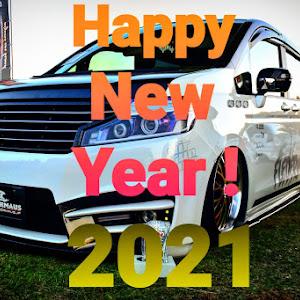 ステップワゴン RK1 Gグレード・H22のカスタム事例画像 ☆KENSON☆さんの2021年01月04日01:28の投稿
