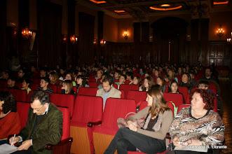Photo: auditori
