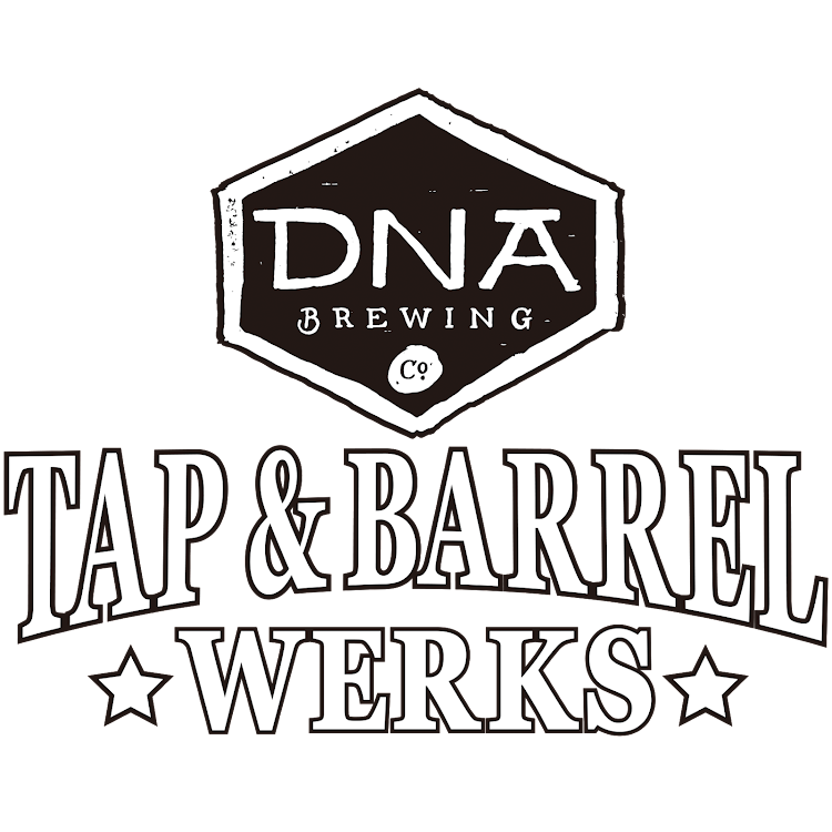 Logo for DNA Brewing Co.