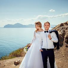 Wedding photographer Inessa Grushko (vanes). Photo of 27.07.2017