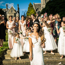 Wedding photographer Lucy Mohr (lucylou). Photo of 01.11.2017