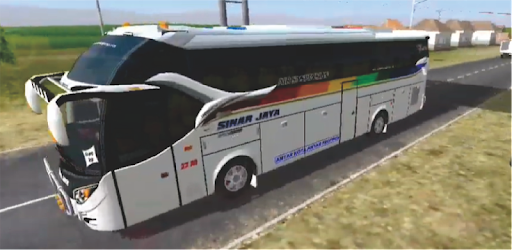 Livery bussid Indonesia Terupdate - by Livery Skin Bus