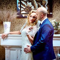 Wedding photographer Roman Godovanyuk (Godra). Photo of 30.01.2016